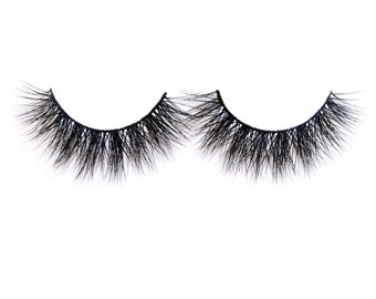 Guilty - luxurious mink lashes
