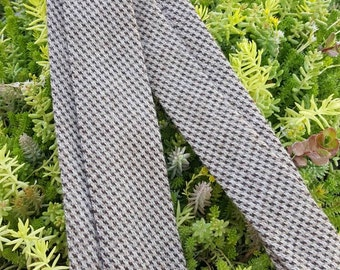 50s skinny tie