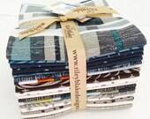 Fat Quarter Bundle Knock on Wood by Deena Rutter for Riley Blake Designs - 18 Fabrics