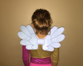 Pegasus Pony Wings (costume, cosplay, dress up) You Pick Color
