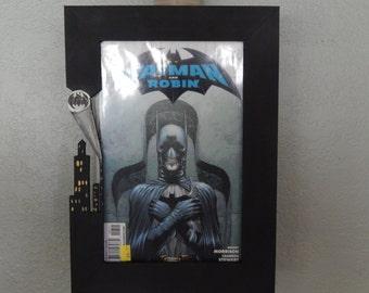 Comics Storage and Display Frames - Theme