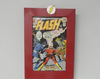 Comics Storage and Display Frames