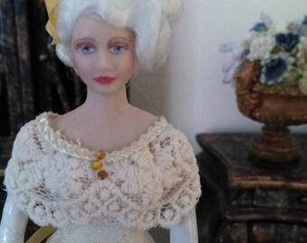 1/12th BEAUTIFUL LADY