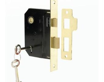 2 Lever Sash lock