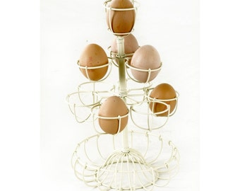 Dainty Delia Egg Rack Or Egg Holder