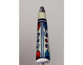 Briddlesbrook Ceramic Light Pull Version 43