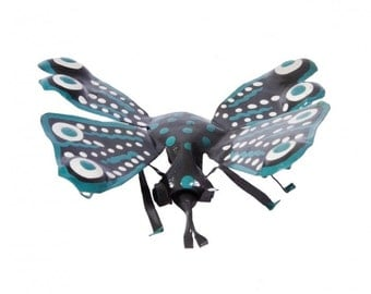 Oceanview Meadows Butterfly Sculpture