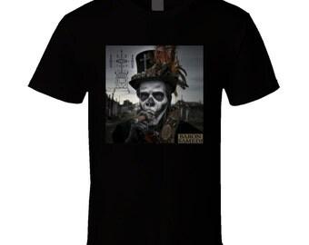 Baron Samedi T Shirt