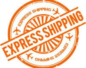 Express Shipping for Your Order