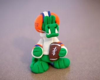 Gator Football Player