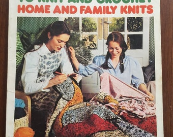 Mon tricot knit crochet magazine for babies babies from 3 24 mon tricot 150 designs to knit and crochet home and family knits paris 1978 fandeluxe Image collections