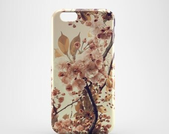 Vintage Floral Phone case,  iPhone X Case, iPhone 8 case,  iPhone 6s,  iPhone 7 Plus, IPhone SE, Galaxy S8 case, Phone cover, SS154a