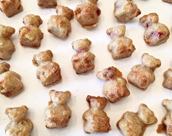 Teddy Bear Training Treats