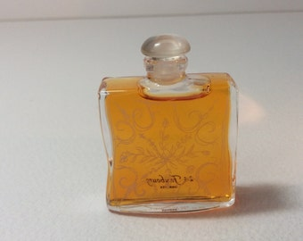 """Perfume mini """"24 Faubourg"""" by Hermes. 1995,vintage, authentic."""