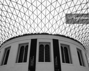 Photo - British Museum - London 2015