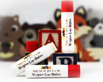 Autism Awareness Lip Balm//Autism Awareness products//Autism awareness//kids with Autism//Lip Balm for Kids with Autism//Kid's lip balm