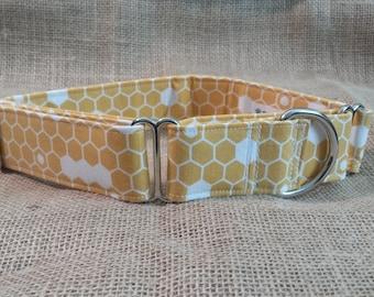 Honeycomb Geometric Martingale Collar