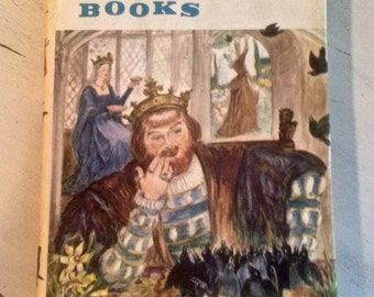 Best in Children's Books, 1958