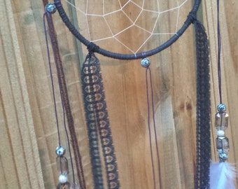 """Dream Catcher """"The Angie'"""