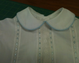 Button-On Suit for Boys