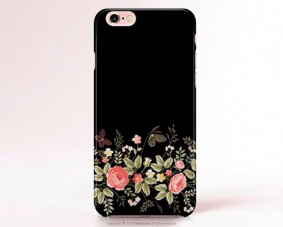 samsung s6 case floral