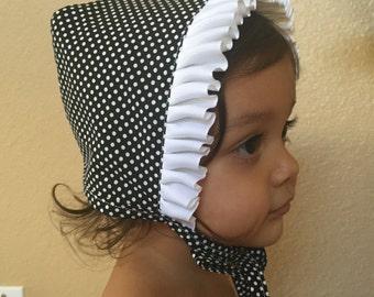 Cherry bonnet
