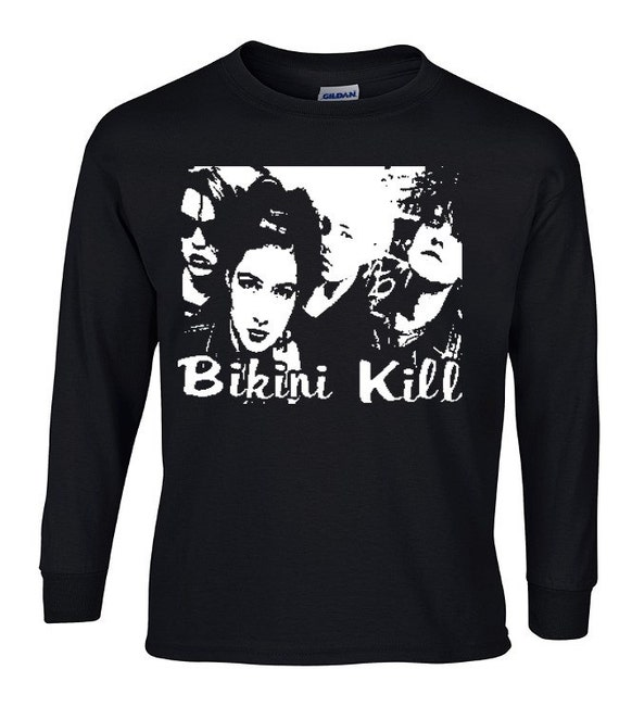 kill shirts Bikini
