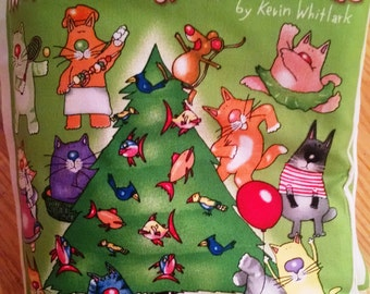 The Twelve Cats of Christmas   BK150164