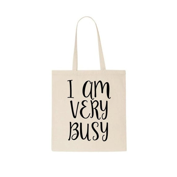 Tote Bag, Gift Bags, Canvas Tote Bag, Funny, Birthday Gifts for Her, Funny Gifts for Friends, Gym Bag, Book Bag, Laptop Bag, Handbag, Purse
