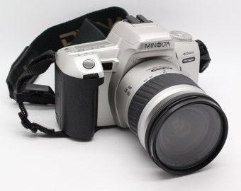 Film camera, Vintage and Etsy on Pinterest