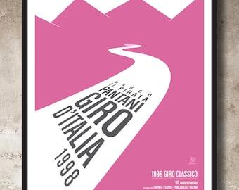 98 Giro Pantani