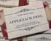 Applejack Peel Natural Ho...