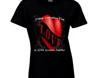 My Valentines Day T Shirt