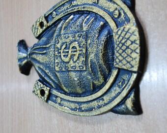 Horseshoe  Farmhouse decor  Souvenir  Lucky symbol  Money bag  Money souvenir  Wall souvenir