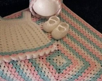 Newborn Girl Set