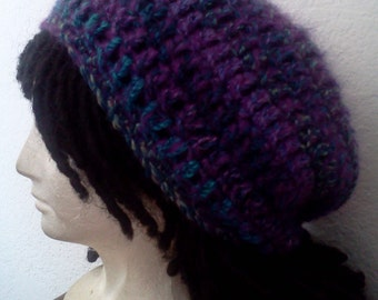 Grape Soda Slouchy