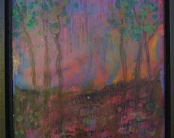 Trees Series #12