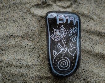 Barefoot Beach Stone