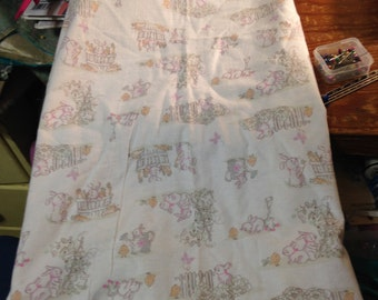 Infant Flannel Nightgown Sack