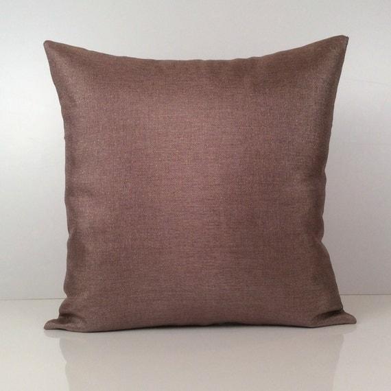 Light Purple Pillow Throw Pillow Cover Decorative Pillow