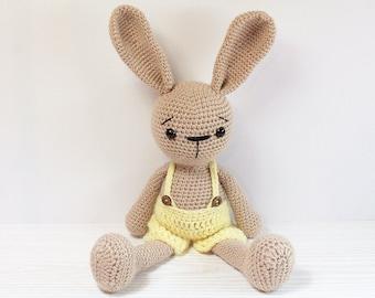 amigurumi bunnyEtsy