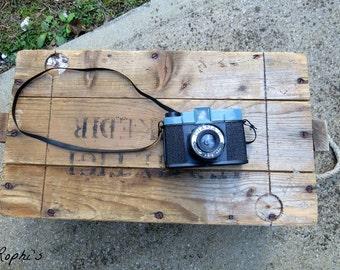 Vintage Diana-F Camera