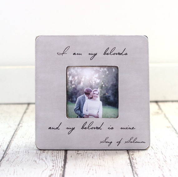 Personalized Wedding Gift Photo Frames : favorite favorited like this item add it to your favorites to revisit ...