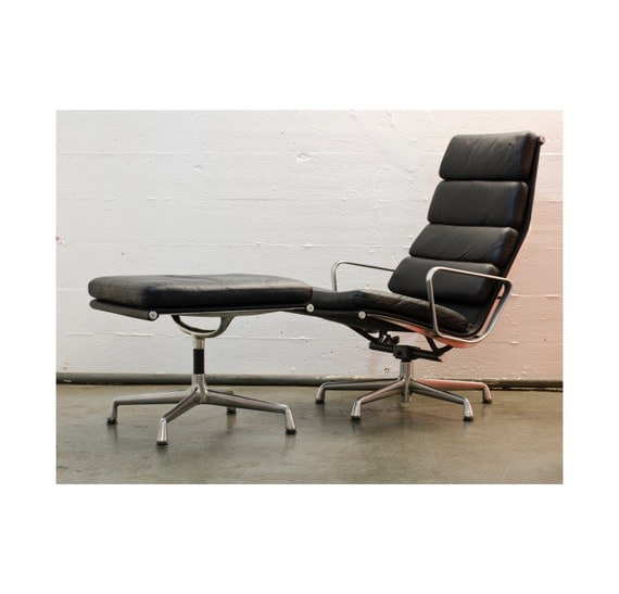 On Hold For CollectMCM Vintage Herman Miller Eames Soft Pad
