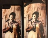 Texas Chainsaw Massacre Phone Case