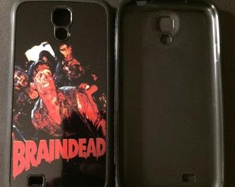 BrainDead aka Dead Alive Phone Case Horror