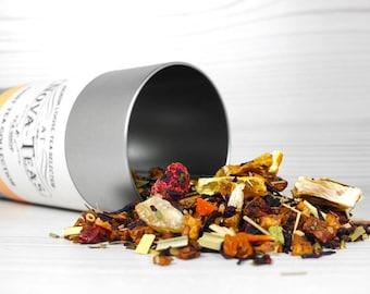 Sangria Fruit Tea - Loose Tea