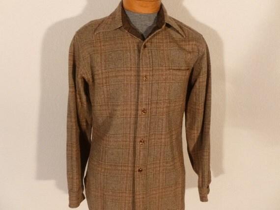 Vintage Pendleton Shirt 72