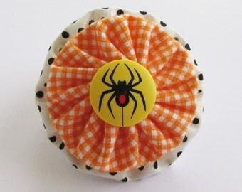 Halloween YoYo Hair Clip, eclectiKIDS