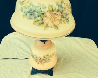Vintage hurrican lamp